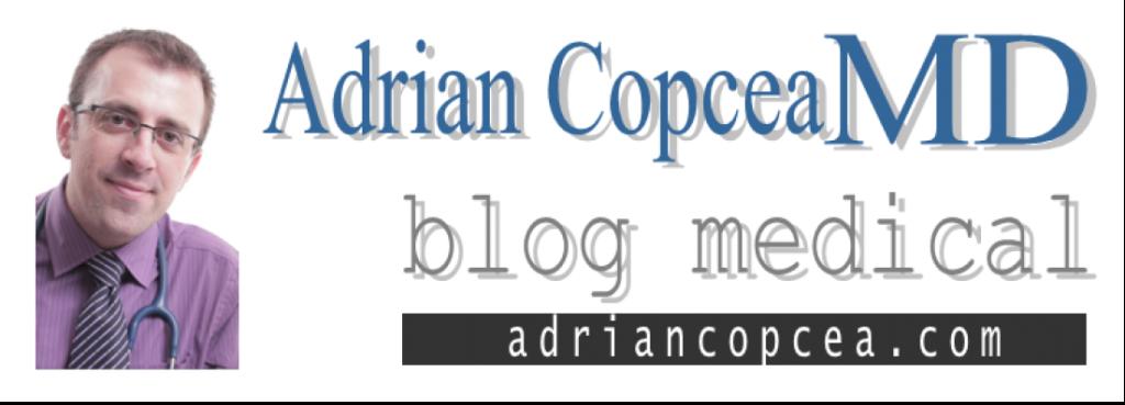 Logo Blog Adrian Copcea