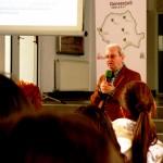 Doctor Menci Discurs studenti dietetica Cluj
