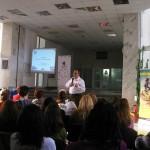 Dr Bogdan Ioachim Danone INtrunire Cluj