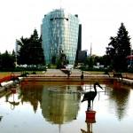 Romania Fotoblog Bucuresti Herastrau