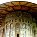 Romania Photo Blog Bucovina Painted Church