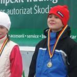 Clujul Pedaleaza Medalii