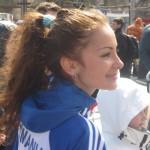 02 Romania Fotoblog Romanian Marathon Runner